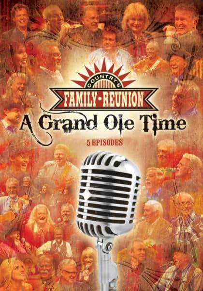 Grand Ole Time