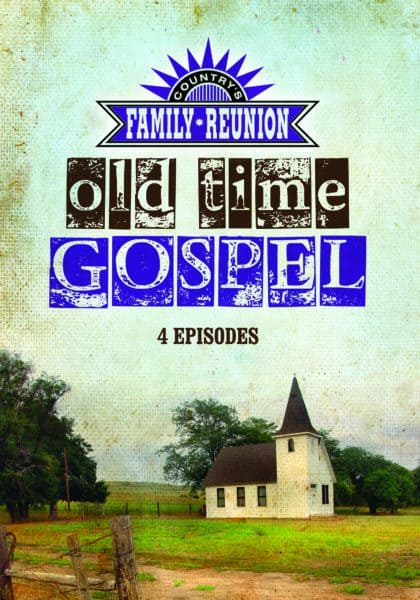 Old Time Gospel