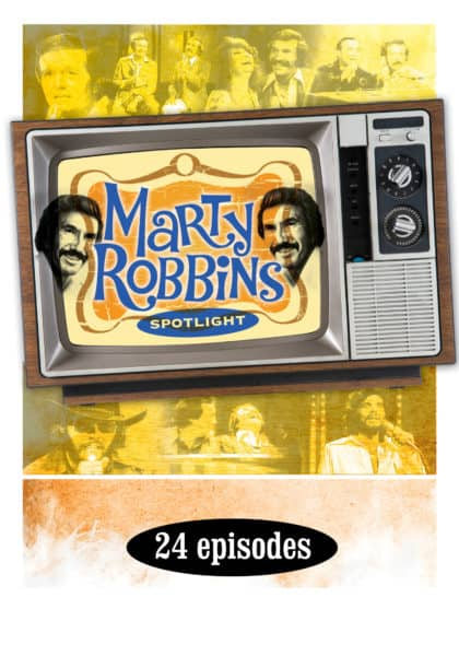 Marty Robbins Spotlight