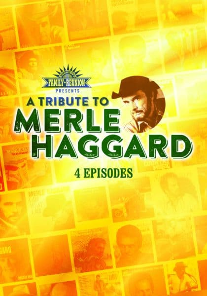 Tribute to Merle Haggard