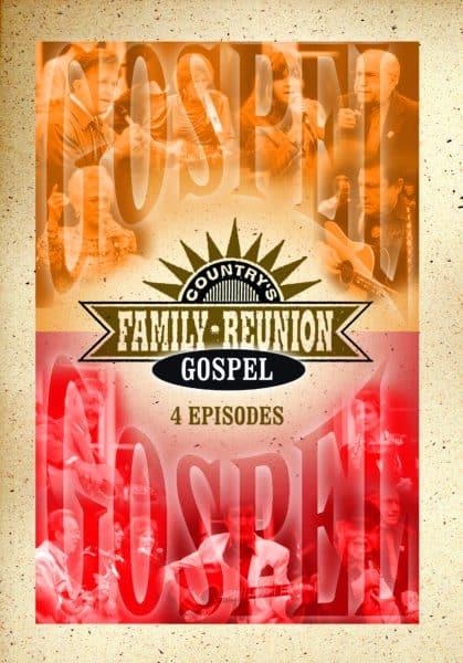 CFR Gospel