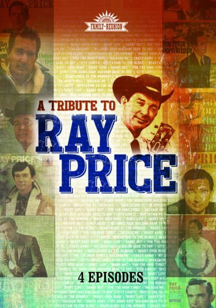 Tribute to Ray Price