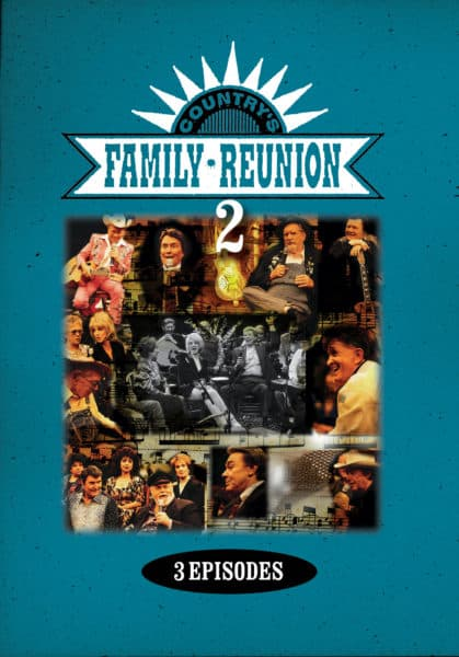 Country's Family Reunion Two
