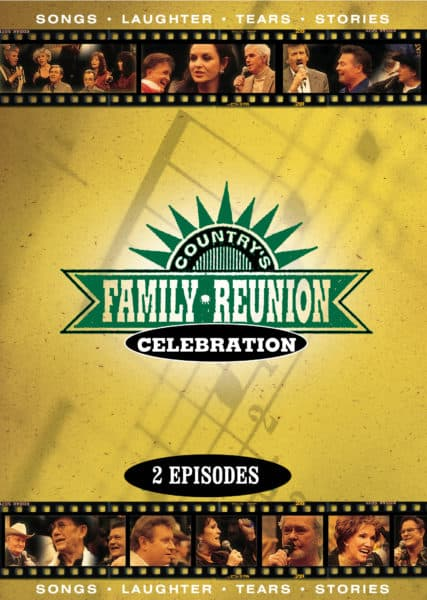 Country's Family Reunion Celebration