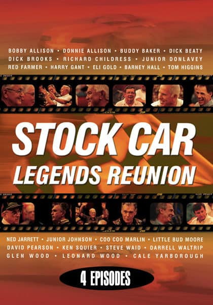 Stock Car Legends Reunion
