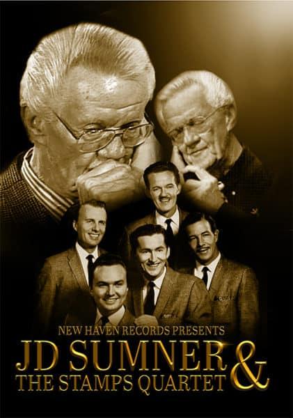 J.D. Sumner & The Stamps Quartet