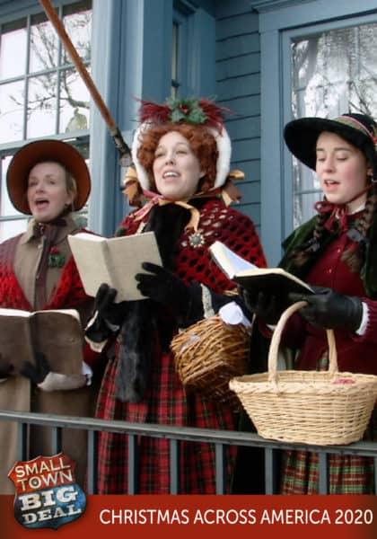 Christmas Across America 2020