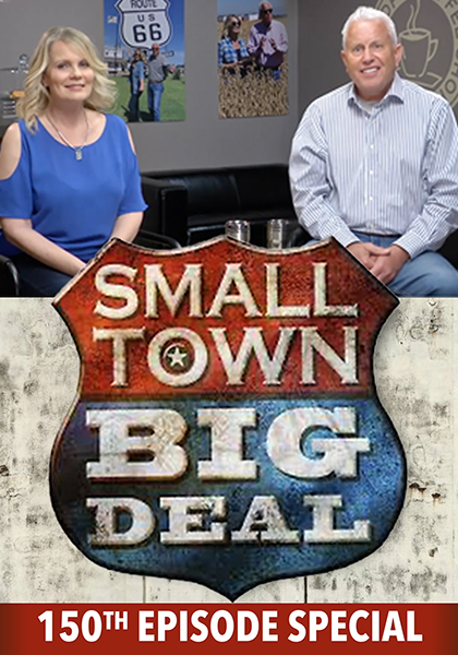 Small Town Big Deal 150th Episode Special